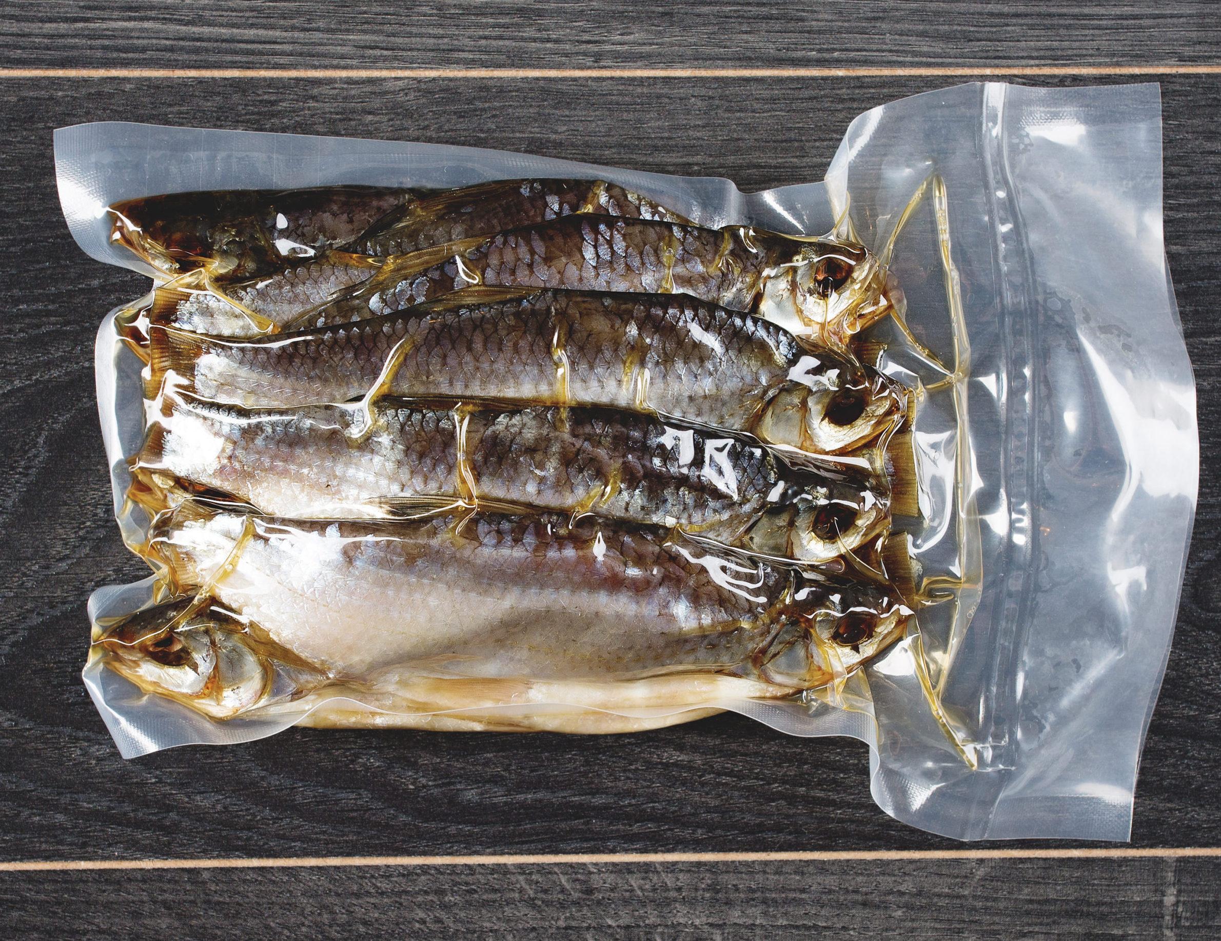魚介類加工品